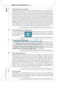 Abschiedsbriefe als Selbstzeugnisse: Analyse von Abschiedsbriefen aus den Vernichtungslagern und dessen Wirkung Preview 7
