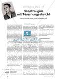 Selbstzeugnis mit Täuschungsabsicht: Hanno Günthers letzter Kampf in Gestapo-Haft Preview 1