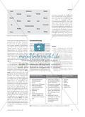 """""""Stoffe"""" im Chemieunterricht - Ein wichtiger Begriff mit vielen Verständnishürden Preview 4"""