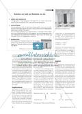 Die chemische Reaktion - Vom Grundbegriff zum Basiskonzept Preview 4