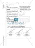 Vom qualitativen Nachweis zur quantitativen Bestimmung - Ein fachmethodisches Spiralcurriculum zur Analytik von Emulsionen Preview 2