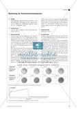 Vom qualitativen Nachweis zur quantitativen Bestimmung - Ein fachmethodisches Spiralcurriculum zur Analytik von Emulsionen Preview 5