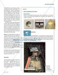 Gesichter tauchen auf - In Zufallsbildern Gesichter entdecken und herausarbeiten Preview 4