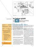 Ins Zentrum gestellt - Zentralperspektivische Darstellung als Ausdrucksmittel nutzen Preview 1