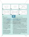 Ins Zentrum gestellt - Zentralperspektivische Darstellung als Ausdrucksmittel nutzen Preview 5