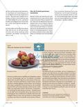 Garantiert frisch und saftig - Früchte erfinden und in Ton formen Preview 4