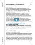 Zwischen Schludrigkeit und Perfektion - Siebdruck mit Folienschablonen Preview 3