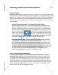 Zwischen Schludrigkeit und Perfektion - Siebdruck mit Folienschablonen Preview 4