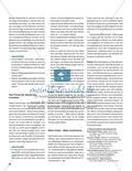 Zwischen Schludrigkeit und Perfektion - Siebdruck mit Folienschablonen Preview 5