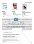 Kunst_neu, Sekundarstufe I, Flächiges Gestalten, Drucken, Druckgrafische Vorgänge, Druck, Grafik, Technik, Funktion, Entwicklung, Überblick
