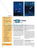 Nachtblaue Träume - Zu Gedichten malen Preview 1