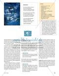 Nachtblaue Träume - Zu Gedichten malen Preview 2