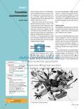 Traumbilder zusammensetzen - In Collageverfahren einführen Preview 1
