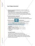 Traumbilder zusammensetzen - In Collageverfahren einführen Preview 4