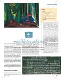 Tiere symbolisch - Sich mit der Farbsymbolik bei Franz Marc auseinandersetzen Preview 2