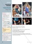 Fotografische Nachbilder - Gemälde mit religiösen Motiven nachstellen und fotografieren Preview 1