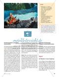 Von Sehnsucht erfüllt - Handlungsorientierte Annäherung an romantische Landschaftsmalerei Preview 2