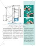 Eine Kugelbahn aus Papier bauen Preview 3