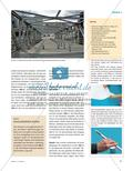 Eine Brücke aus Papierröhren bauen Preview 2