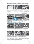 Eine Brücke aus Papierröhren bauen Preview 4