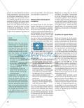 Energiegeladene Stelen - Material auf seine Bedeutung hin untersuchen Preview 3