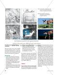 Wie die Nacht den Hasen zum Angsthasen macht - Allegorische Tierdarstellungen im Tiefdruck erstellen Preview 3