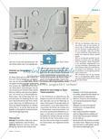 Materialcollage in Weiß übermalen Preview 2