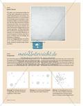 Materialcollage in Weiß übermalen Preview 4