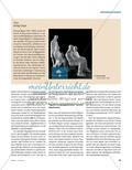 Goethe trifft Kanalarbeiter - Lebensgroße Gipsfiguren bauen Preview 4