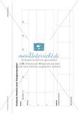 Papierkonzert in a-Moll - Eine Performance mit Papierklängen entwickeln Preview 4