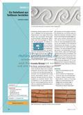 Ein Reliefband aus Tonfliesen herstellen Preview 1