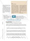 Ein Reliefband aus Tonfliesen herstellen Preview 4