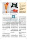 Der Stierkopf im Fahrradsattel - Annäherung an die Assemblagen Picassos Preview 2