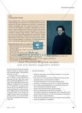 Farb(ig)-Ich - Ein Selbstporträt in Anlehnung an Picassos Blaue Periode malen Preview 4