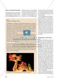 Chinesische Drachenlaternen - Dreidimensionale Drahtobjekte bauen und zum Leuchten bringen Preview 3