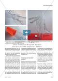 Chinesische Drachenlaternen - Dreidimensionale Drahtobjekte bauen und zum Leuchten bringen Preview 4