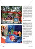 Chinesische Drachenlaternen - Dreidimensionale Drahtobjekte bauen und zum Leuchten bringen Preview 5