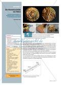 Kunst_neu, Sekundarstufe I, Körperhaft-räumliches Gestalten, Relief, Biegen, Prägen, Druck, Effektfolie, Bildelement, Komposition