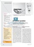 Ein Gesicht verziehen - Porträtbilder mit Rasterübertragung grafisch verzerrt wiedergeben Preview 1