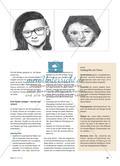 Ein Gesicht verziehen - Porträtbilder mit Rasterübertragung grafisch verzerrt wiedergeben Preview 2