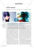 Nichts verpasst - Pipilotti Rists «I am not the girl who misses much» im biografischen Diskurs Preview 1