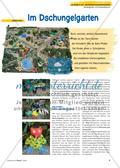Kunst_neu, Primarstufe, Körperhaft-räumliches Gestalten, Materialien, Plastilin/ Ton, Technik, Garten, Architekt, Gärtner, Evaplast, Ausstellung, Niki de Saint Phalle