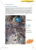 Collagieren mit geometrischen Formen und Werbeanzeigen Preview 4