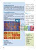 Schneiden, spritzen, stempeln – gedruckte Zahlen Preview 3