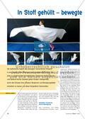 In Stoff gehüllt – bewegte Bilder und Körperplastiken Preview 1