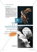 In Stoff gehüllt – bewegte Bilder und Körperplastiken Preview 3