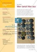Anordnung von Serien aus Abfallprodukten Preview 1