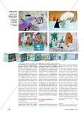 Beschreibung und künstlerische Gestaltung von Nebelerscheinungen Preview 3