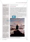 Beschreibung und künstlerische Gestaltung von Nebelerscheinungen Preview 4