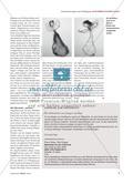 Paul Klees Linien-Engel: Zwei Varianten für den Einsatz im Unterricht Preview 4